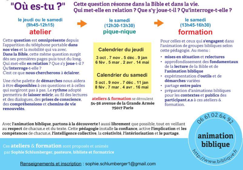 Calendrier Biblique.Biblique Fr Partage De Ressources
