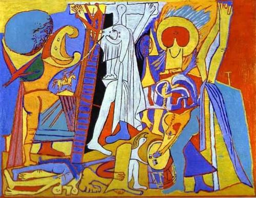 PabloPicasso-Crucifixion-1930.jpg