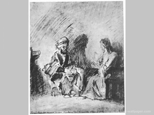 nicodème,jésus,vérité,naître d'en-haut,pharisien