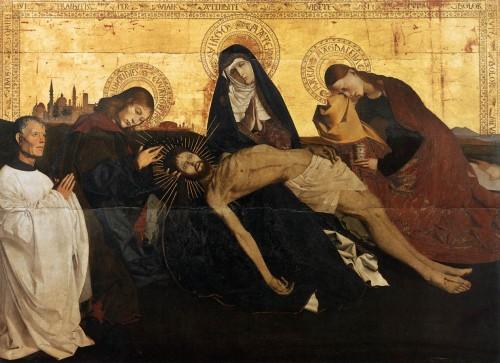 fra angelico,christianisme social