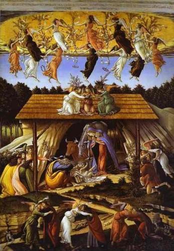 Alessandro Botticelli - Mystic Nativity.JPG