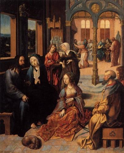 Christ chez Marthe & Marie Engebrechtsz.jpg