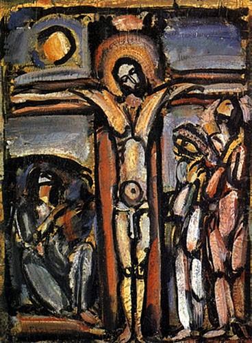 Crucifixion (Rouault).jpg