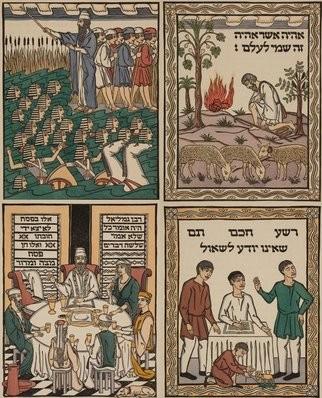 pharaon,endurcissement,plaies d'égypte,fléaux,maître de l'histoire,exode,pâque,sortie d'égypte