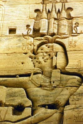pharaon,endurcissement,plaies d'egypte