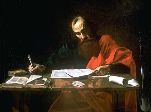 paul,théologie paulinienne,chemin de croix,amitiés judéo-chrétiennes,alain massini